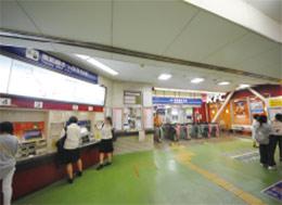 東武線 久喜駅(徒歩10分)