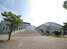 久喜市総合運動公園/体育館                   (約18分)