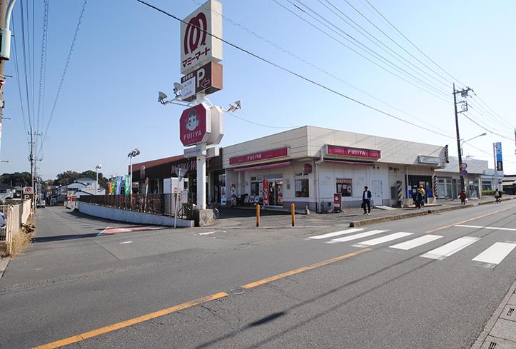 マミーマート蓮田店(徒歩5分)