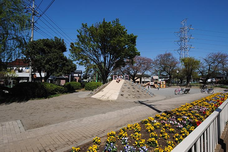 一本松公園(徒歩4分)