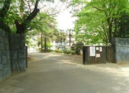 大宮北中学校(徒歩14分)