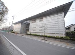 蓮田市図書館(徒歩13分)