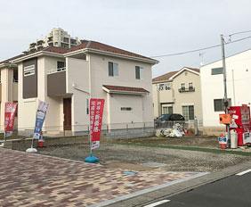 シーズンプロムナード蓮田山ノ内NeLife(ネライフ)