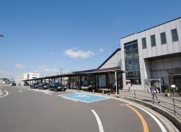 蓮田駅西口(徒歩14分)
