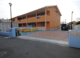 蓮田みぬま保育園(徒歩6分)