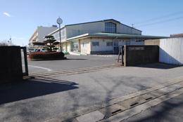 栗橋東中学校(徒歩約11分)