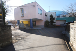 栗橋白百合幼稚園(徒歩約9分)