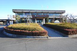 栗橋総合支所(徒歩約8分)