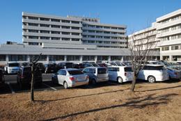 栗橋病院(車で約8分)