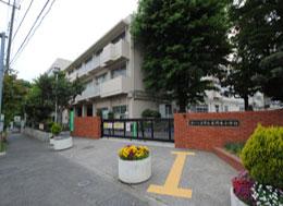尾間木小学校(徒歩7分)