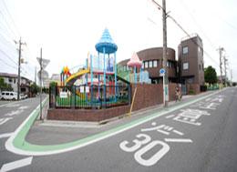 東浦和みどり保育園(徒歩8分)