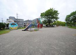 東浦和中央公園(徒歩14分)