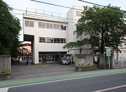 太田小学校(徒歩4分)