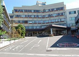 丸山記念総合病院(徒歩12分)