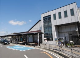 蓮田駅西口(徒歩11分)