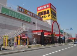 MEGAドンキホーテ蓮田店(徒歩18分)