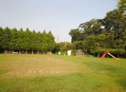見沼公園(徒歩2分)