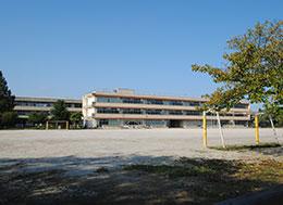 黒浜西小学校(徒歩6分)