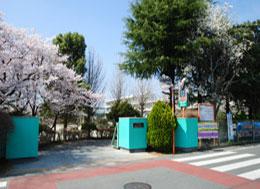 見沼小学校(徒歩約4分)