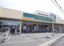 マミーマート東大宮店(徒歩約12分)