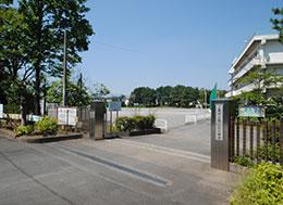 尾山台小学校(徒歩約9分)