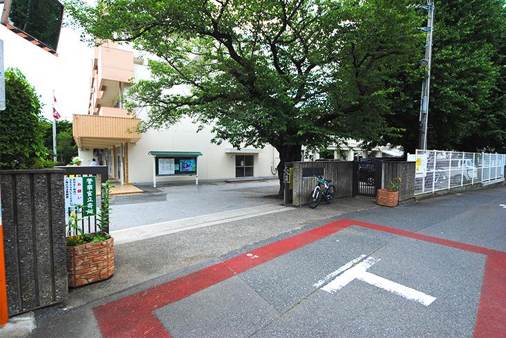 岩槻小学校(徒歩約3分)