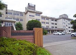 久喜東中学校(徒歩11分)