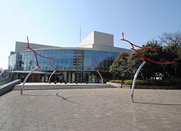 響の森桶川市民ホール(徒歩17分)