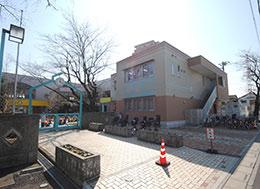 桶川ときわこども園(徒歩8分)
