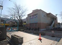 桶川ときわこども園(徒歩11分)
