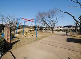 下日出谷第二公園(徒歩3分)