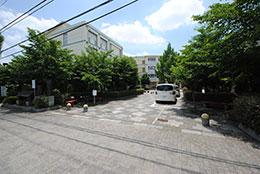 春野中学校(徒歩約13分)