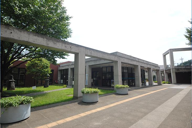 大宮東図書館(徒歩12分)