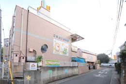 こまどり幼稚園(徒歩7分)