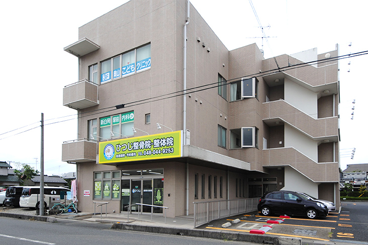 新白岡ホスピタリティパーク(徒歩8分)
