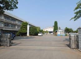 蓮田中央小学校(徒歩12分)