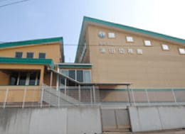 蓮田幼稚園(徒歩13分)