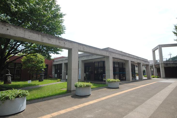 大宮東図書館(徒歩11分)