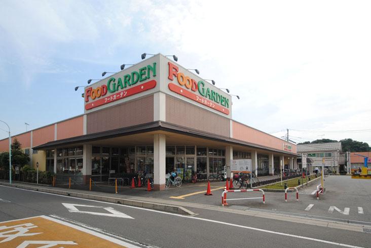 フードガーデン七里店(徒歩9分)