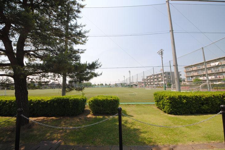 堀崎公園(徒歩15分)