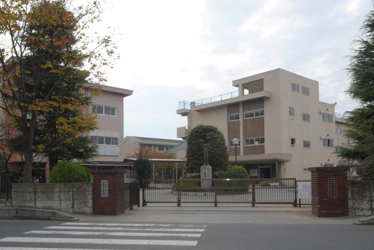 篠津小学校(徒歩16分)