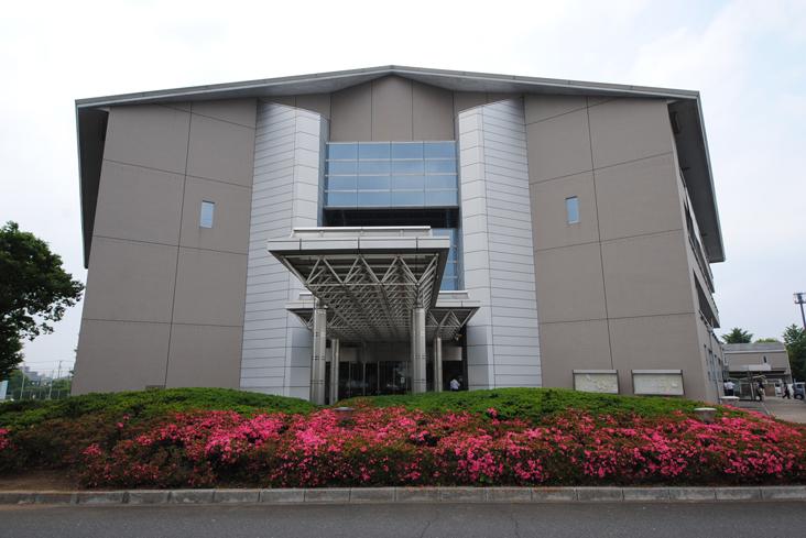 白岡市役所(徒歩24分)