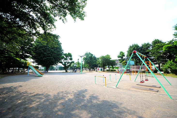 日進公園(徒歩約4分)