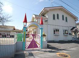 上尾みずほ幼稚園(徒歩約10分)
