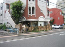 パ・ドゥ・ドゥ洋菓子店(徒歩約6分)