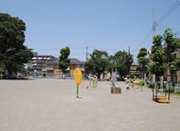 本郷第六公園(徒歩5分)