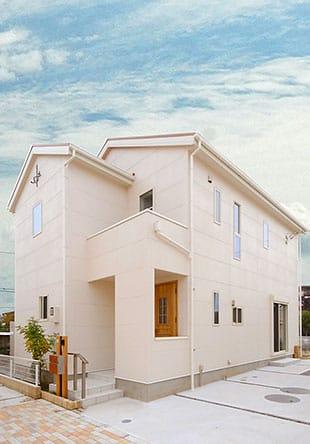 「建売住宅(分譲住宅)」を購入する