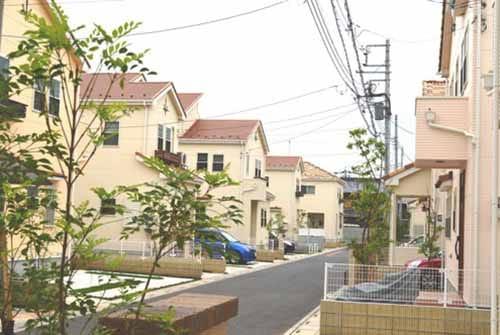 アプリコットタウン蓮田03