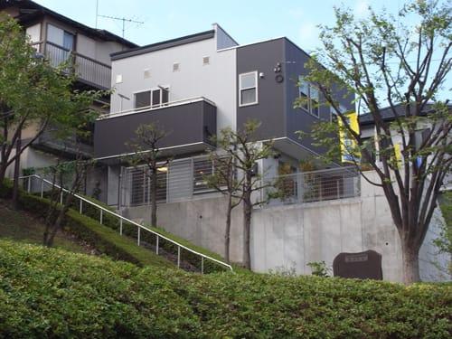 アメニティ石神井公園第2期01
