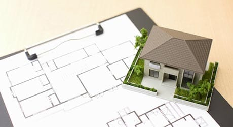 新築一戸建ての住宅を購入するときの流れ